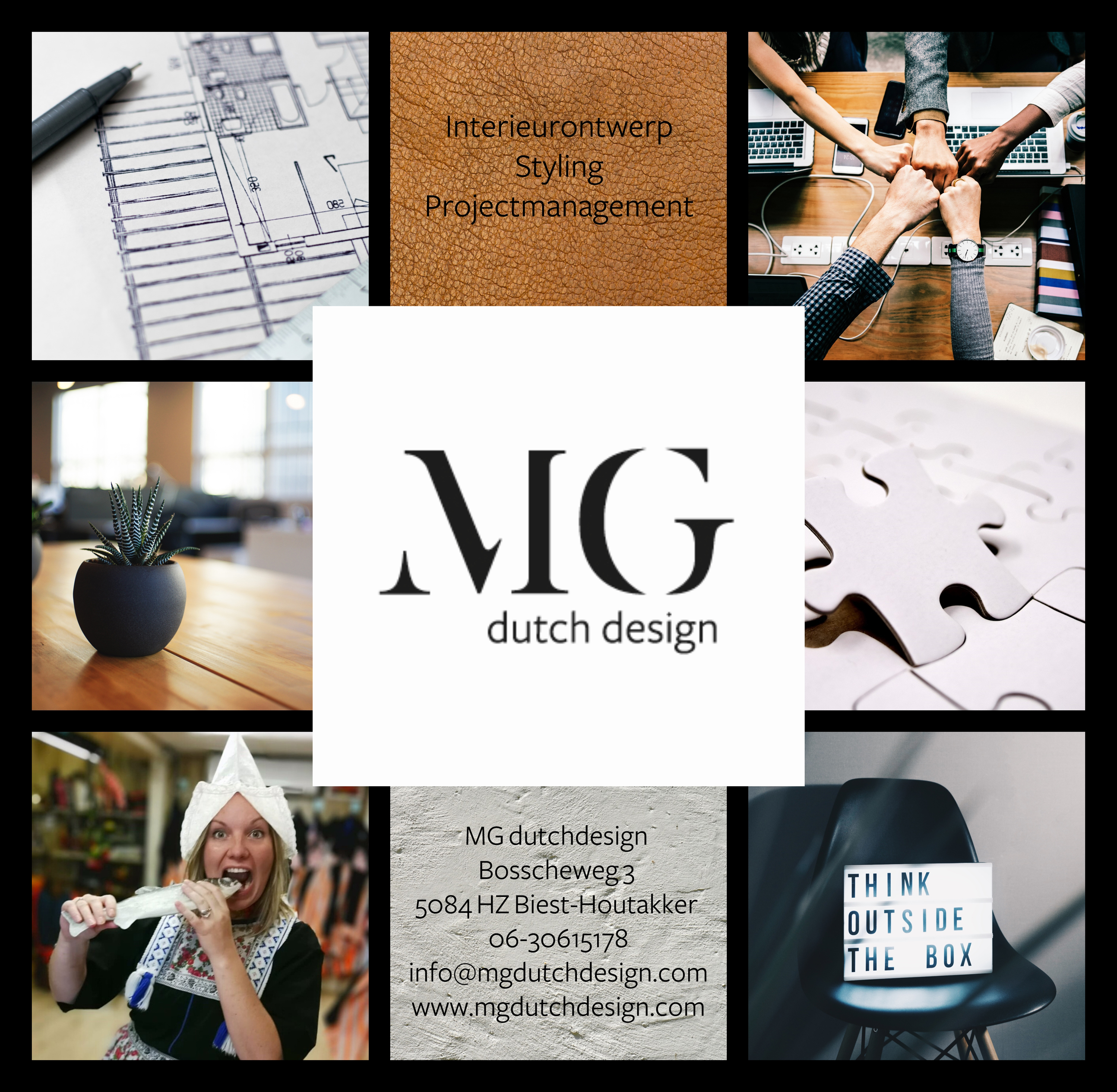 MG dutchdesign